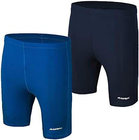 MADHERO Men`s Compression Shorts Cool Dry Athletic Baselayer Workout Underwear