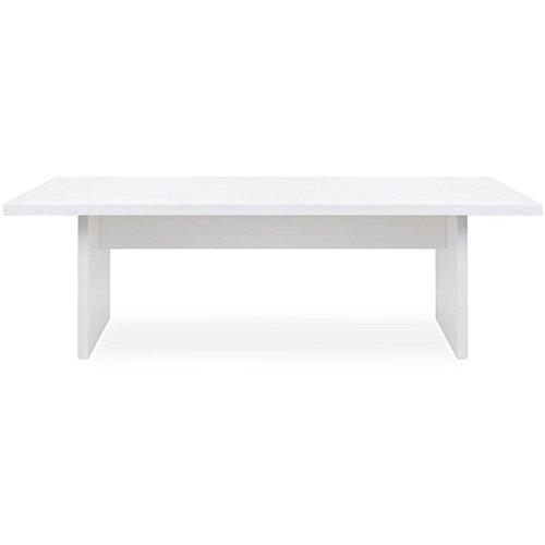 SMV LIGHT@MEET Konferenztisch, verschiedene Größen - 1600 x 800 x 730 mm | Holzdekor Zebrano