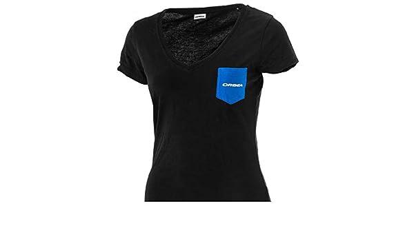 Orbea – Camiseta de mujer Pocket, 8qrf, todo el año, color , tamaño XL: Amazon.es: Deportes y aire libre
