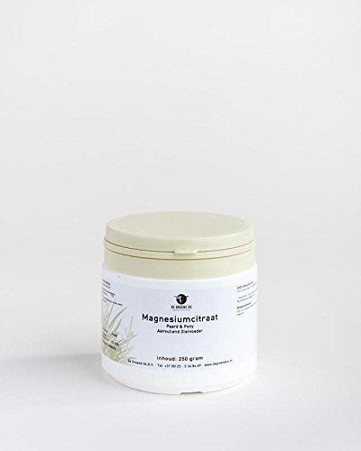 groene OS magnesiumcitraat (Magnesio citrat) - Caballo/Pony - 250 g: Amazon.es: Productos para mascotas
