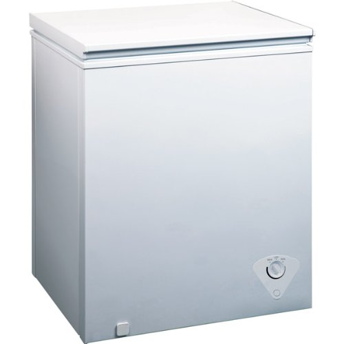5.0 cu.ft. Chest Freezer