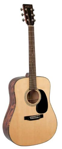 Recording King Classic Series (Recording King RD-10 Classic Series All Solid Dreadnought Acoustic Guitar)