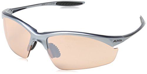Alpina Sonnenbrille Amition TRI-EFFECT, tin, A8398327