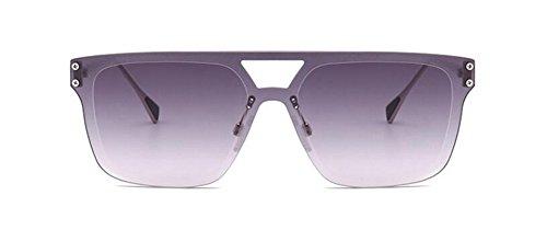 rond métallique style Lennon polarisées B soleil de vintage cercle du retro inspirées lunettes en XB7pfPx