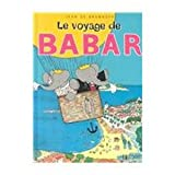 Voyage De Babar (French Edition)