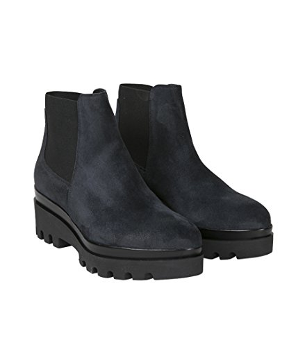 JANET JANET amp; Boots in Damen Zelda Dunkelblau rBrwxqR5