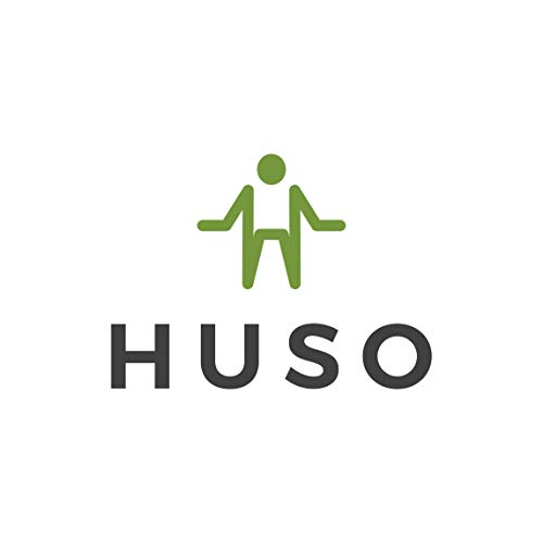 Huso Home Frequency and Sound Therapy Machine - Helps Improve Sleep, Reduces Stress, Aids Mental Clarity and Focus by HUSO (Image #1)