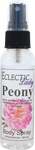 (Peony Body Spray (Double Strength), 2 ounces)