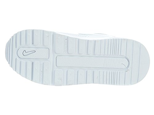 Nike Chaussures Enfant Air Max Wright Ltd Chaussures Blanches Blanc / Blanc / Blanc