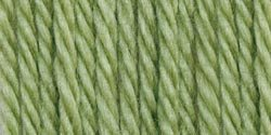 Bulk Buy: Bernat Satin Solid Yarn (6-Pack) Fern 164104-4222 (Satin Yarn Acrylic)