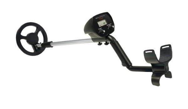 Amazon.com : Bounty Hunter VLF 2.1 Metal Detector : Hobbyist Metal Detectors : Garden & Outdoor