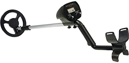 Image Unavailable. Image not available for. Color: Bounty Hunter VLF 2.1 Metal Detector