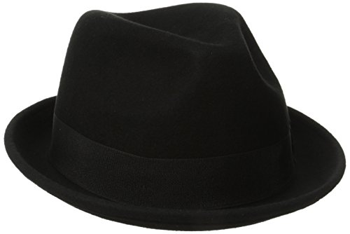 Goorin Bros. Men's Good Boy Fedora, Black, Large]()