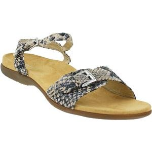 Vionic with Orthaheel Technology Womens Alita Ankle Strap Sandal