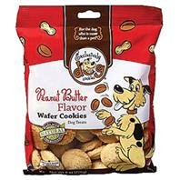 PEANUT BUTTER COOKIES - 196916 by Exclusively Pet