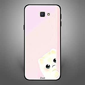 samsung Galaxy J5 Prime Cat Blush