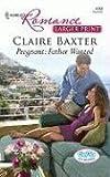 Pregnant, Claire Baxter, 037318414X