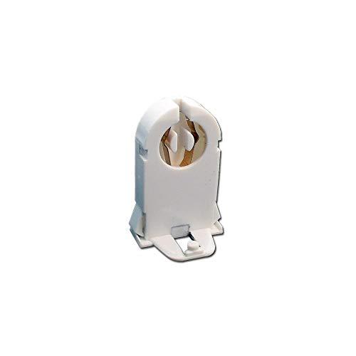 LH0029 Vossloh Schwabe 109342 unshunted linear fluorescent lamp holder