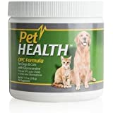 PET HEALTH OPC-3 FORMULA FOR DOGS & CATS WITH GLUCOSAMINE 11.1oz