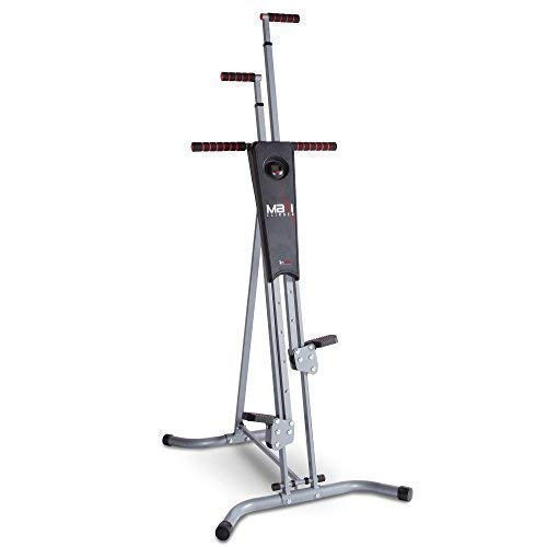 MaxiClimber XL, is The Revolutionary Vertical Climber, as-seen on-TV. (Maxiclimber Classic)