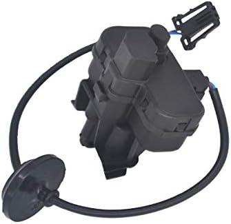 Zealfix Fuel Tank Türschlossantrieb 5n0810773f Für Golf Mk5 Mk6 Auto