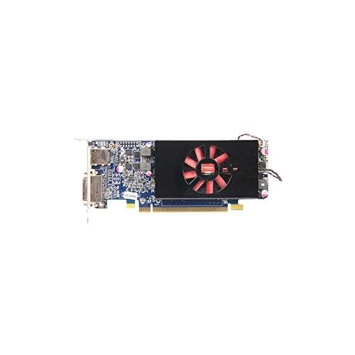 ATI Radeon R5 240 1GB 4K support PCIe-x16 DVI Display Port Video Card C48KP 4... -  Dell, 490-BCEP