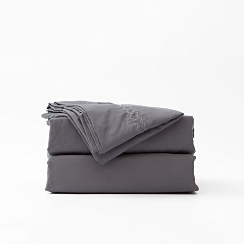 Silky Soft/Luxurious Brushed Microfiber Sheet Set Bed Sheet