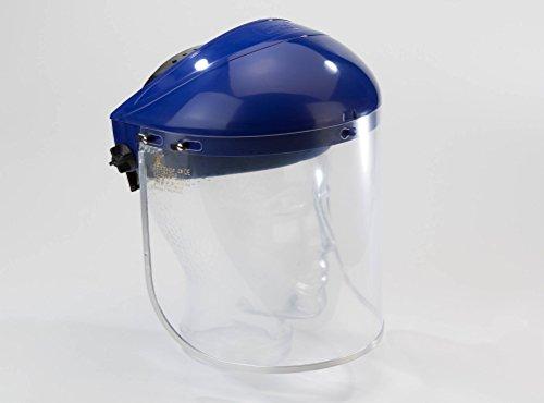 Gesichtsschutzschirm - Arbeitsschutz
