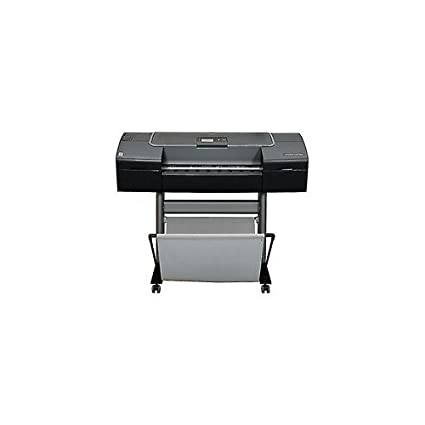 HP Designjet Z2100 24-in Photo Printer - Impresora de gran formato ...