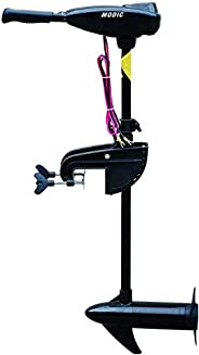 RUN.SE Vessels Thrust Electric Trolling Motor for Fishing Boats Freshwater and Saltwater Use