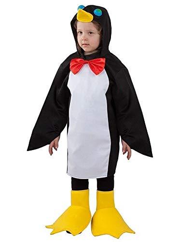 dd119d9b6 10 años 10 años DISBACANAL Disfraz pingüino niño Único