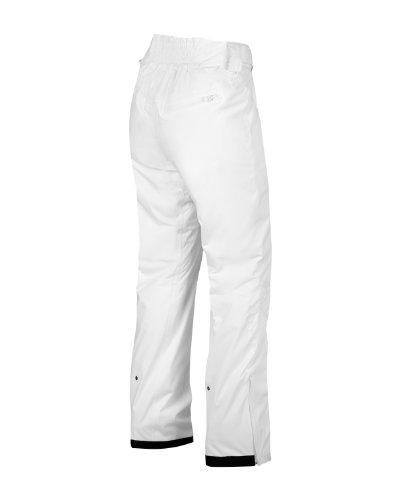 Bench SINAH - Pantalones deportivos blanco claro