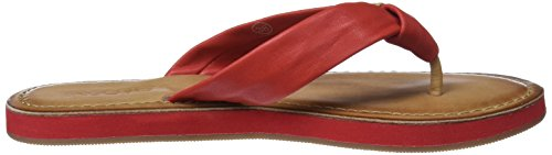 Femme 9086 Tongs Rouge 225 Red Inuovo x7EnwPA