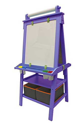 A-Frame Easel with Accessories