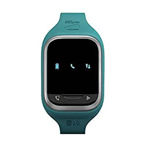 LG VC110 GizmoPal 2 Verizon Wireless GPS Blue Wearable Smart Watch