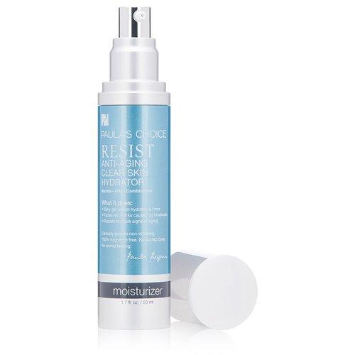 RESIST Anti-Aging Clear Skin Hydrator (1.7 fl oz.) -