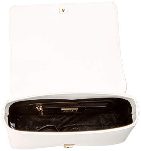 L Donna bianco Jeans Cm Borsa Tracolla X Ottico Bianco 7x15x24 A H Versace w Bag qX1PnPwO