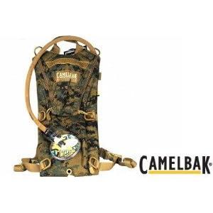 Camelbak Thermobak 3L Omega Hydration Pack Dig Woodland