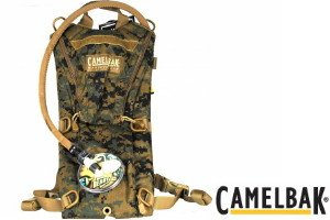 Camelbak Thermobak 3L Omega Hydration Pack Dig Woodland