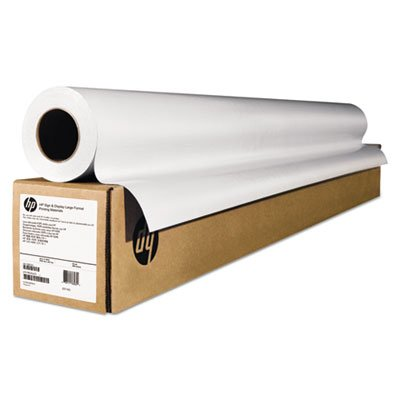 50' Matte Canvas 1 Roll - 4