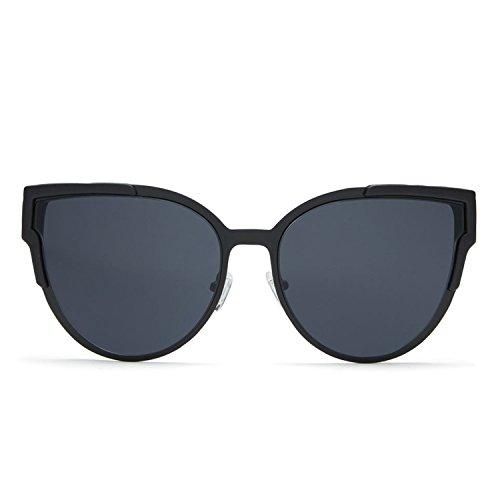 Quay Australia GAME ON Women's Sunglasses Cat Eye Sporty Sunnies - Eye Sunglasses Cat Quay