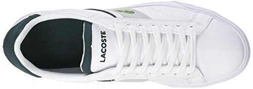 White White 1 Trainers Lacoste 118 Cam Fairlead Green Mens SO0qpFU