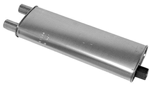 Walker 21394 Quiet-Flow Stainless Steel Muffler Tenneco 21394WAK