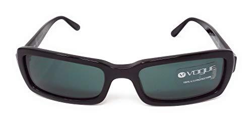 Mujer 50 Gafas Negro Vogue Para Sol De nI4HqpY