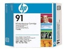 Hp C9518a Maintenance Cartridge - 2