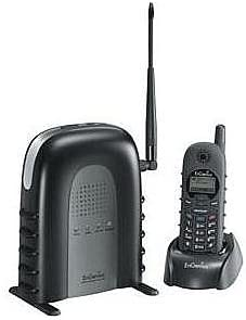EnGenius sistema de teléfono inalámbrico de largo alcance: Amazon.es: Electrónica