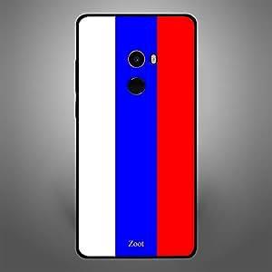 Xiaomi MI MIX 2 Russia Flag
