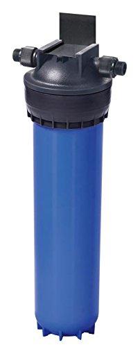 Aquaphor 4600987006888 Filtergehä use Gross 20 Zoll inklusiv Filterkartusche