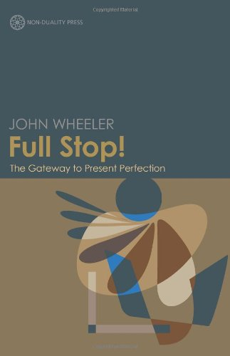 Full Stop! The Gateway to Present Perfection