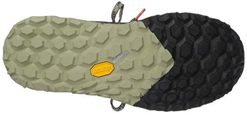 da da Nero New Fresh Trail uomo Balance Scarpe Nero Hierro Foam Running V4 Nero wxYUqZRx